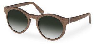 Holzbrille von Wool Fellas bei Optik Westermeier