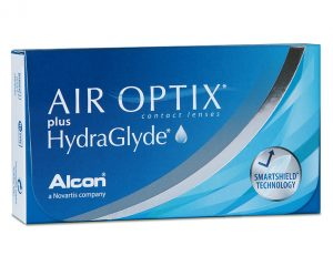 AIR OPTIX® Kontaktlinsen