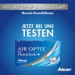 AIR OPTIX® Kontaktlinsen-Optik-Westermeier