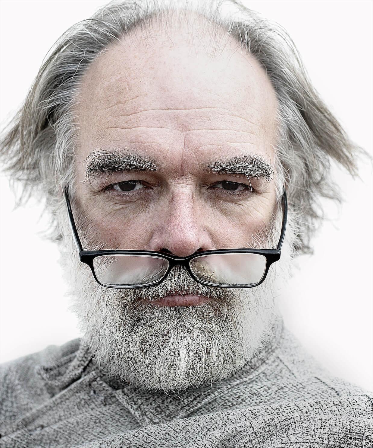 Welche Brille passt zu welchem Gesicht - ein Guide von Optik Westermeier