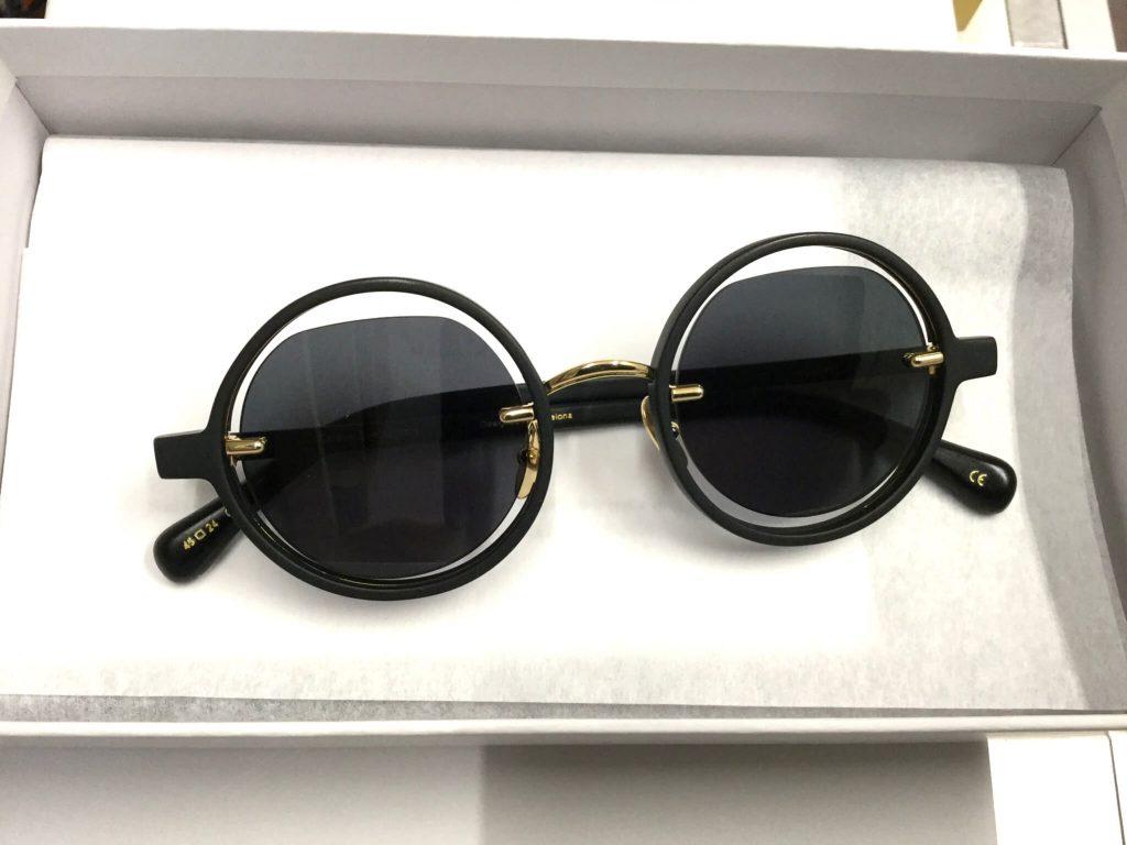 Sonnenbrille von Kaleos Eyehunters