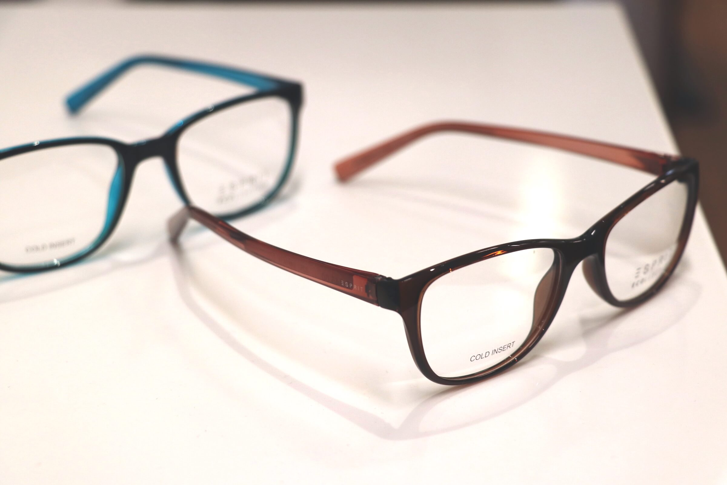 Brille aus Ecollection von Esprit