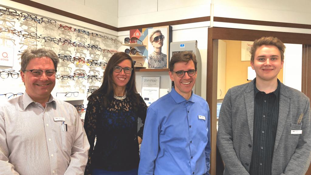 Optik Westermeier - Ihr Partner für Augenoptik
