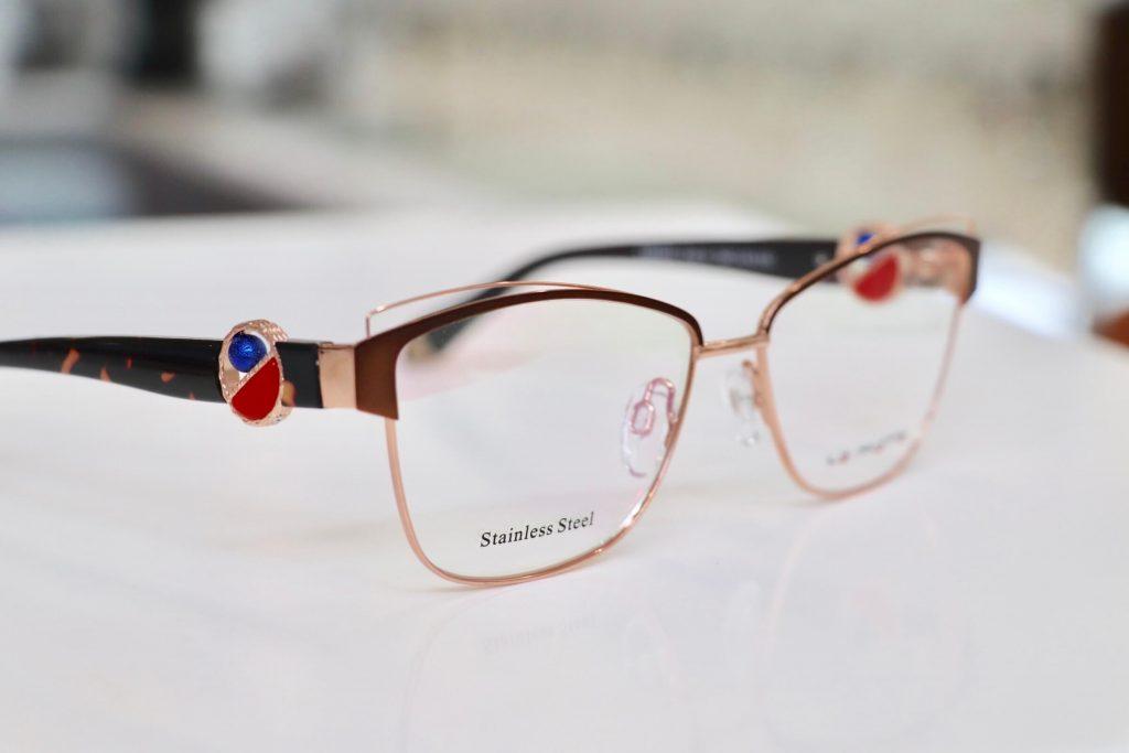 Kaos Eyewear