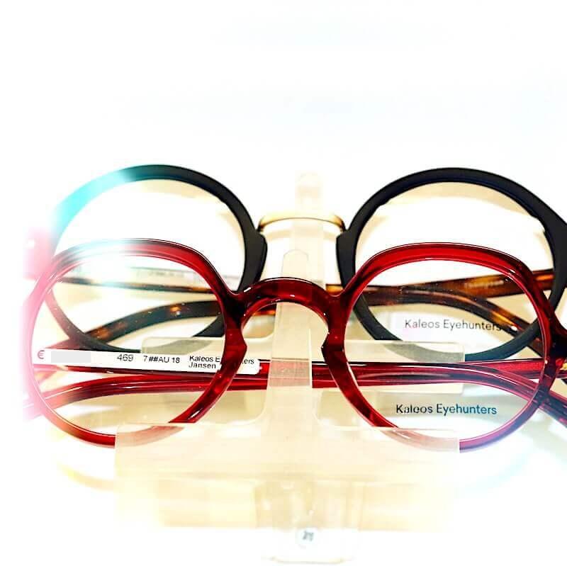 Brillentrends - Brillen von Kaleos Eyehunters