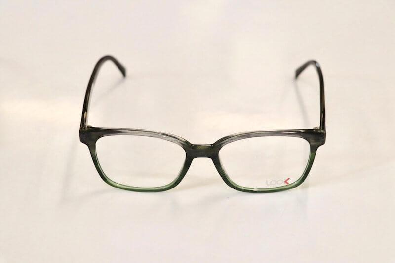 Kunststoffbrille von Look made in Italy