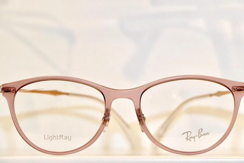 transparente-Damenbrille-altrosa-Ray-Ban-Brille_2020