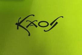 Logo von Kaos Brillen - Optik Westermeier