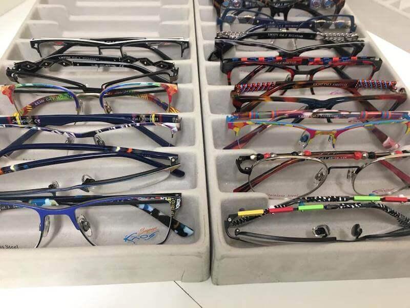 Kaos Brillen neue Modelle