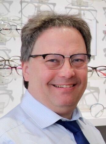 Andreas Kossakowski - Augenoptikergeselle - Optik Westermeier