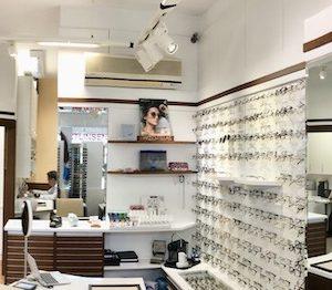 Ihr Optiker in München