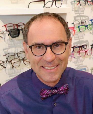 Udo Balk - Augenoptikergeselle - Optik Westermeier