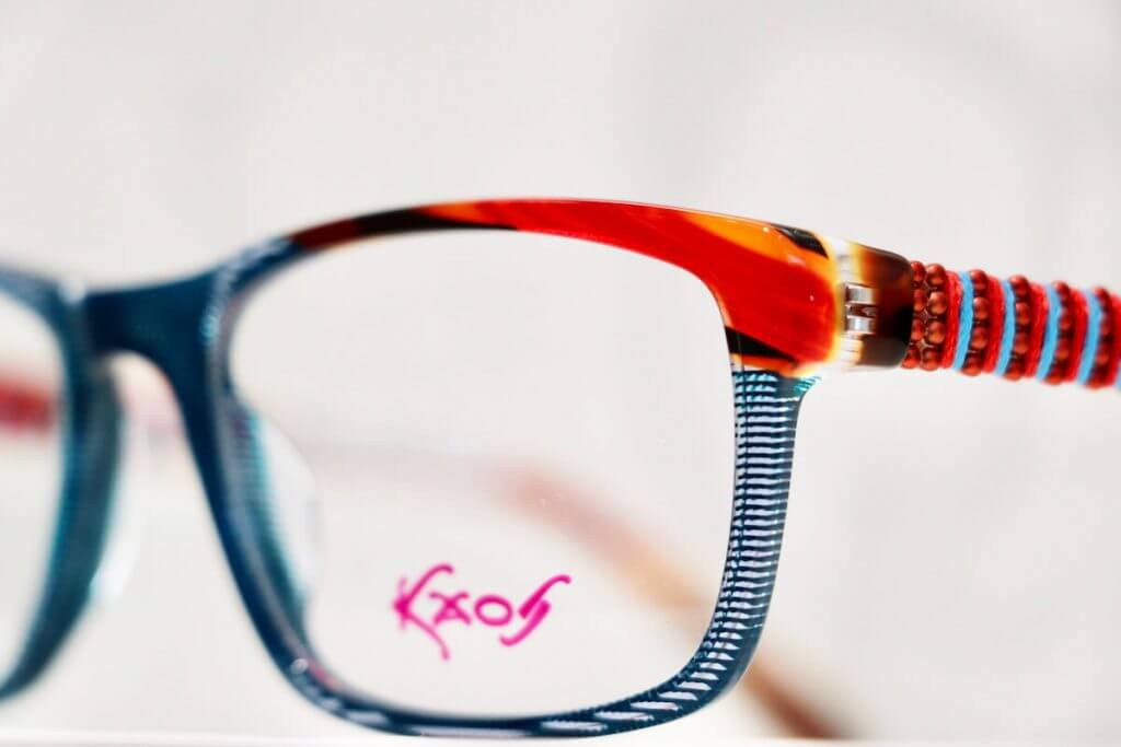 Brillen kaufen aus der Kaos-Kollektion