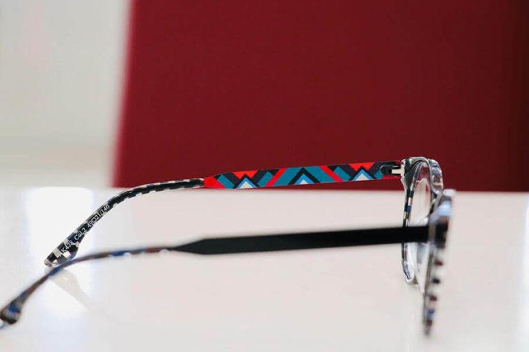 Brillenkauf beim Optiker