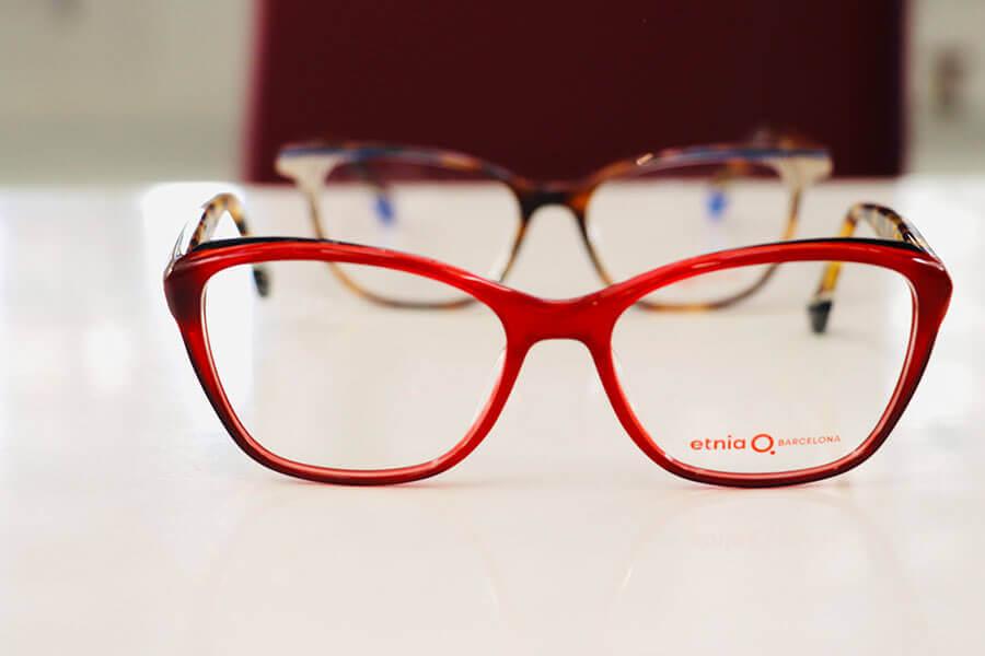 Brillen kaufen beim Optiker